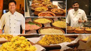 Food festival in Jaipur